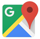1456222922Google -Maps -New -Icon